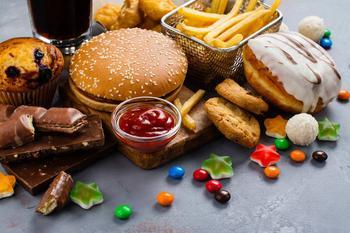 Пищевой мусор в рационе: чем он опасен для вас?