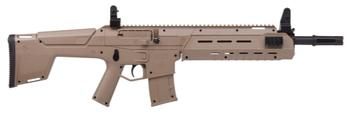 Пневматическая винтовка Crosman MК-177 — впечатляюще, мощно, кучно