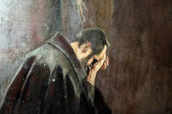 Прощение дорого обходится