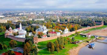 В каких городах есть Кремль? Оказывается, не только в Москве!