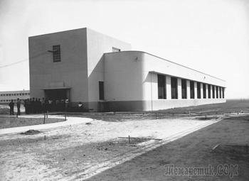 Экспериментальная тюрьма, где заключенным позволяли делать все, что они хотели