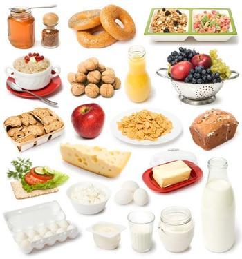 9 золотых правил совместимости продуктов питания