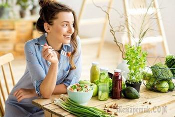 10 здоровых продуктов, чтобы быстро набрать вес