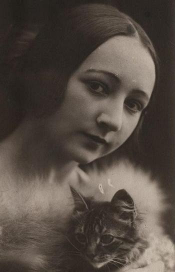 Лидочка, трагедия восходящей звезды советского балета