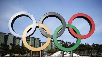 Россию не пускают на Олимпиаду