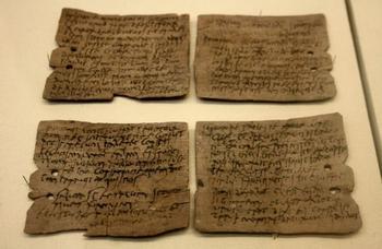 Факты о жизни наших предков, которые историки узнали из старинных документов