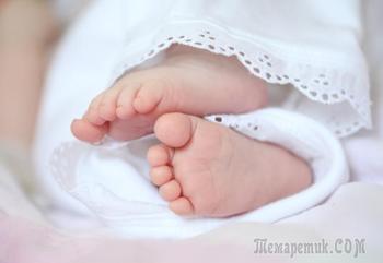 В России появится суперсервис «Рождение ребенка»
