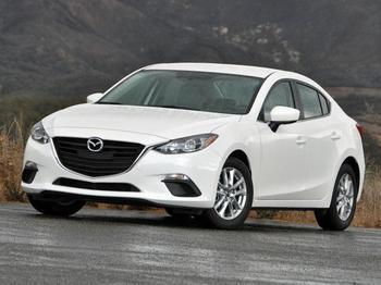"""Автомобиль """"Мазда 3"""" 3 поколения: описание, характеристики и отзывы"""