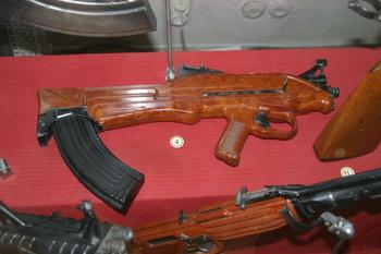 Автомат Коробова, которому было не суждено стать главным оружием СССР