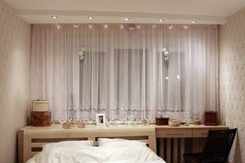 Спальня: комната для всей семьи