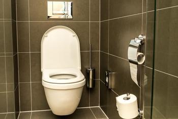 5 самых опасных поверхностей в общественных туалетах