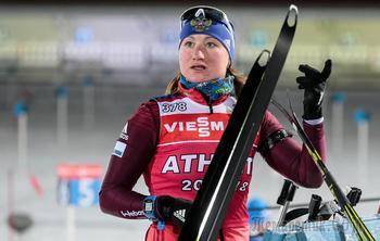 «Устала от биатлона России»: Подчуфарова попросилась в Словению
