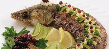 Фаршированная рыба (как готовила моя бабушка)