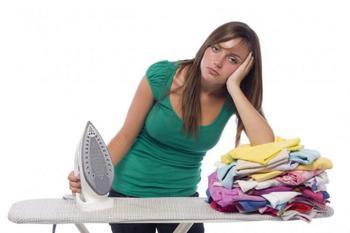 Секрет, который поможет гладить в 2 раза быстрее