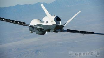 Распространенные мифы о военных дронах