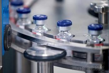 На Украине подали заявку на регистрацию вакцины «Спутник V»