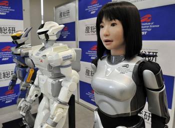 10 фантастических технологий, которые станут реальными в ближайшие десятилетия
