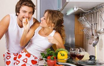 10 популярных продуктов, которые являются эффективными афродизиаками