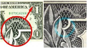 10 малоизвестных и мистических фактов об американских банкнотах