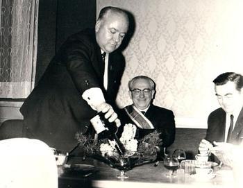 Как в КГБ СССР учили пить