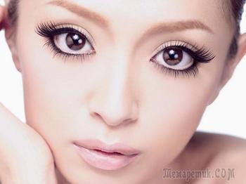 10 советов, которые помогут сделать ваши глаза визуально больше при помощи макияжа