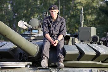 Эксперты НАТО назвали наиболее вероятный сценарий большой войны в Европе