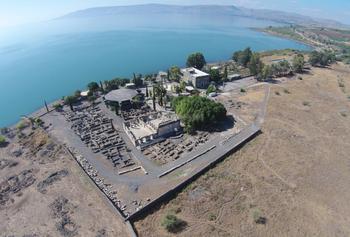 Археологи нашли дом апостола Петра, в котором бывал Иисус Христос