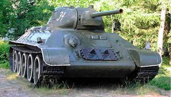 Средние и тяжёлые танки СССР в межвоенный период