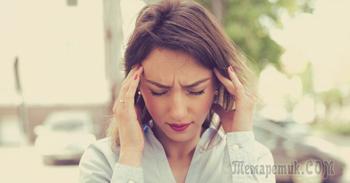 Почему постоянно болит голова: 10 самых неожиданных причин
