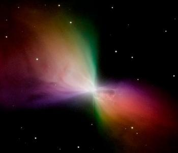 Топ-10 невероятных космических объектов