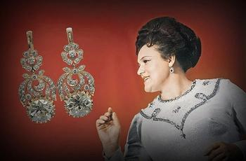 Самые богатые советские женщины