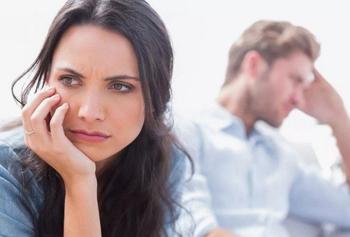 Женщины, которые отталкивают мужчин