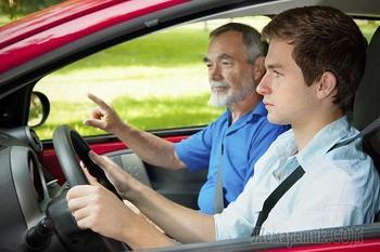 10 ошибок начинающих водителей, которые могут привести к последствиям