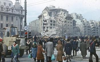 Землетрясения: 10 городов мира, которые может тряхнуть в любой момент
