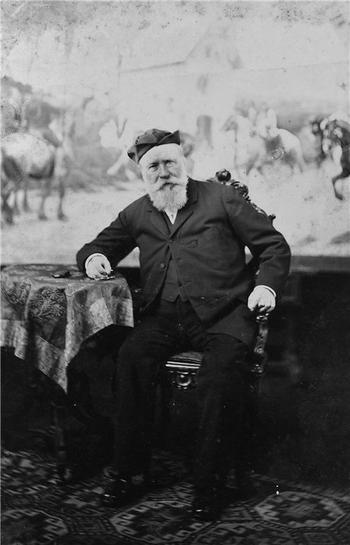 Как сыновья австрийского художника Карла фон Блааса стали знаменитыми портретистами своего времени