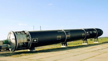 Топ образцов вооружений, обеспечивающих военную мощь России