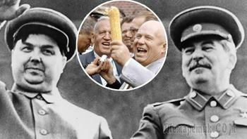 Стремительный взлёт и фиаско третьего вождя Страны Советов