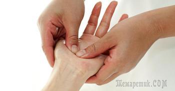 Заболевания в лечении которых помогает рефлексотерапия