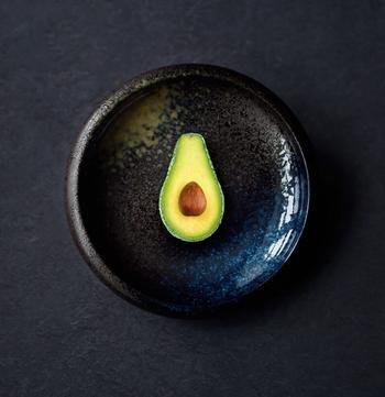 Почему необходимо съедать одно авокадо в день