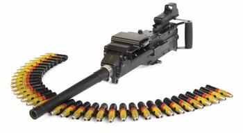 20-мм автоматическая пушка iNkunzi Strike