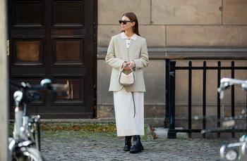 Самые модные платья осень-зима 2021