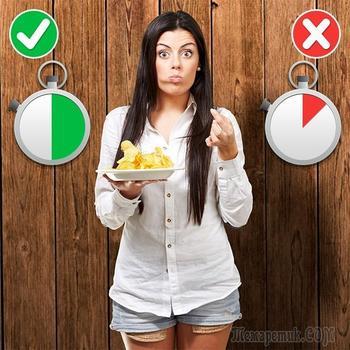 12 секретов стройности от психолога, изучающего пищевое поведение
