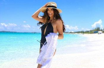 Модные пляжные аксессуары 2020