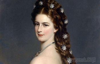 Императрица Сисси – несчастная красавица на троне, которая могла бы изменить ход истории