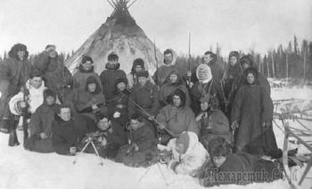 Как сибирские шаманы сопротивлялись советской власти: Казымское восстание