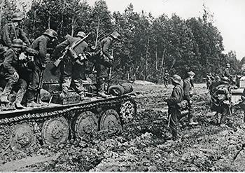 Три кровопролитные операции 1942 года