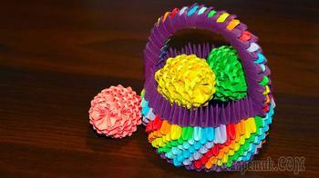Оригами из бумаги своими руками: пошаговые мастер классы, фото примеры