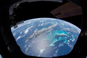 Лучшие снимки НАСА за 2020 год