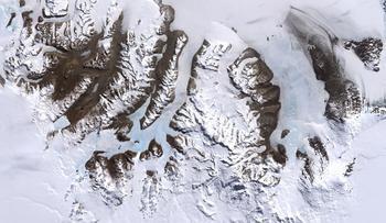 19 интересных фактов о самом южном континенте планеты Земля