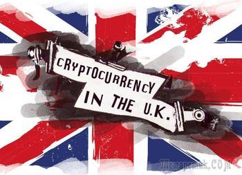 Что происходит с регулированием криптовалют в Великобритании